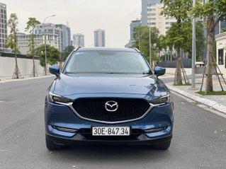 Cần bán xe Mazda CX 5 năm sản xuất 2017, giá tốt
