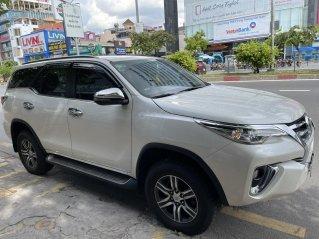 Bán Toyota Fortuner 2.7V đời 2019