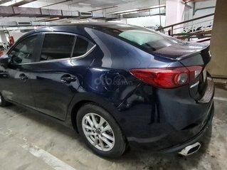 Bán Mazda 3 năm sản xuất 2016, 540 triệu