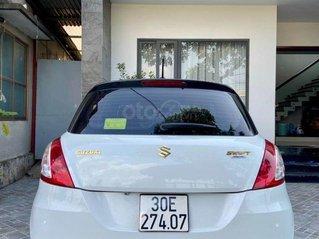 Cần bán lại xe Suzuki Swift đời 2016, màu trắng, xe nhập, 415 triệu