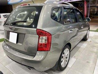 Cần bán Kia Carens 2.0AT đời 2011, màu xám, xe nhập xe gia đình