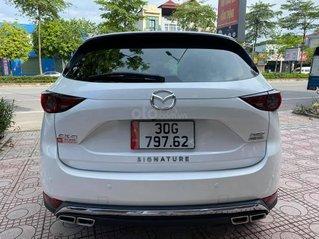 Bán xe Mazda CX-5 Signature 2.5AT sx 2020