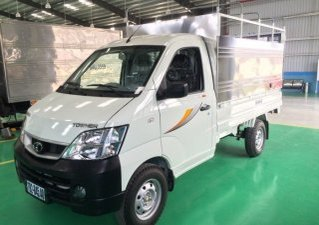 Giá xe thaco Towner 990 tải trọng 9 tạ Trường Hải và Thaco Towner 800 Trường Hải 7 tạ ở Hà Nội