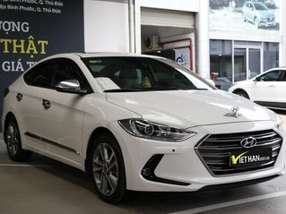 Hyundai Elantra 2.0AT 2018, trả góp