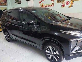 Cần bán gấp Mitsubishi Xpander sản xuất năm 2018, màu đen, nhập khẩu còn mới