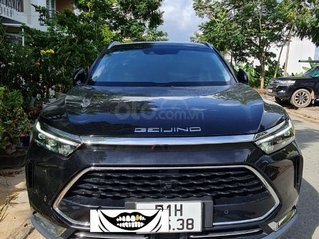 Cần bán BAIC Beijing X7 sản xuất 2021 giá cạnh tranh