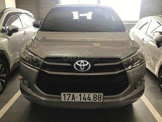 Bán Toyota Innova sản xuất 2019, màu bạc còn mới, 635tr