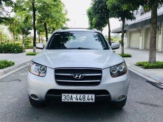 Cần bán gấp Hyundai Santa Fe sản xuất năm 2007, giá 425tr