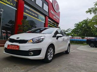 Cần bán lại xe Kia Rio sản xuất năm 2016, màu trắng, nhập khẩu nguyên chiếc còn mới