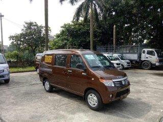 Xe tải Kenbo 2 chỗ tải Van tại Hải Dương
