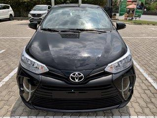 Toyota Vios giá rẻ nhất thị trường, khuyến mãi cực khủng chào hè, tặng full phụ kiện, trả góp 80%, đủ màu giao ngay