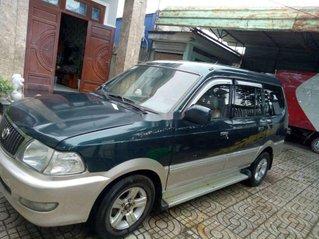 Cần bán xe Toyota Zace đời 2004, màu xanh lam chính chủ