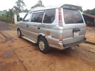 Bán ô tô Mitsubishi Jolie 2003, màu bạc chính chủ