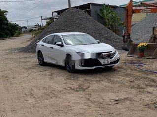 Cần bán Honda Civic năm sản xuất 2020, nhập khẩu còn mới, giá tốt