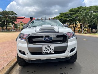 Bán ô tô Ford Ranger năm 2016, nhập khẩu nguyên chiếc còn mới, 585tr