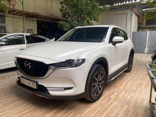 Bán Mazda CX 5 sản xuất năm 2017 còn mới