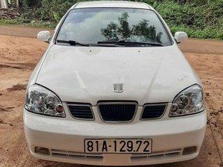 Cần bán lại xe Daewoo Lacetti năm 2004 còn mới, 108 triệu