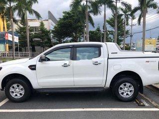 Bán Ford Ranger năm 2017 còn mới