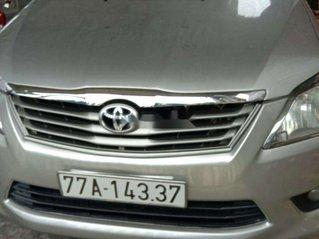 Bán Toyota Innova sản xuất 2013 còn mới, 325tr