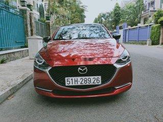 Bán ô tô Mazda 2 sản xuất 2020, xe nhập còn mới, giá chỉ 580 triệu