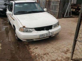 Bán Daewoo Racer sản xuất năm 1994, màu trắng, nhập khẩu