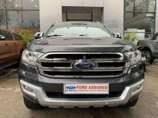 Cần bán xe Ford Everest sản xuất năm 2016, nhập khẩu nguyên chiếc còn mới, 885tr