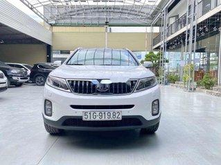 Bán ô tô Kia Sorento sản xuất năm 2019 còn mới