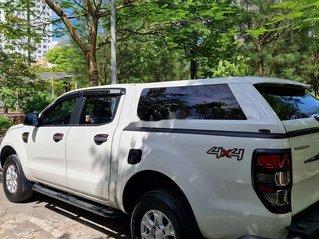 Bán Ford Ranger năm sản xuất 2018, nhập khẩu còn mới, giá chỉ 515 triệu