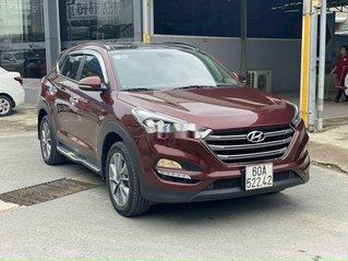 Bán Hyundai Tucson sản xuất 2018 còn mới