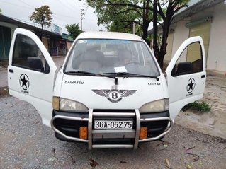 Bán Daihatsu Citivan đời 2002, màu trắng