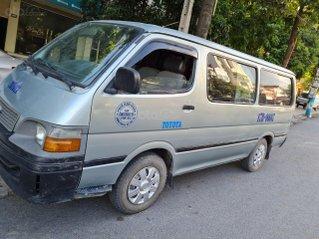 Bán xe Toyota Van năm sản xuất 2002, giá chỉ 58tr