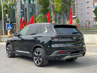 Bán xe VinFast LUX SA2.0 sản xuất 2021, màu đen