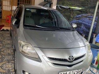 Bán ô tô Toyota Vios 2009, màu bạc chính chủ, giá 235tr
