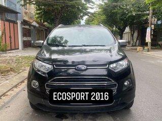 Cần bán xe Ford EcoSport sản xuất năm 2016 còn mới, giá 419tr
