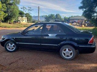 Cần bán xe Ford Laser 1.6MT đời 2003, màu đen, nhập khẩu nguyên chiếc giá cạnh tranh