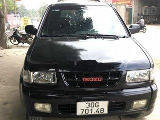 Cần bán lại xe Isuzu Hi lander 2005, màu đen, nhập khẩu chính chủ, 205 triệu