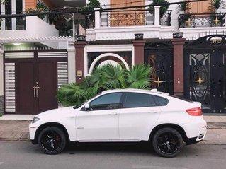 Cần bán gấp BMW X6 năm 2008, màu trắng còn mới, 630 triệu