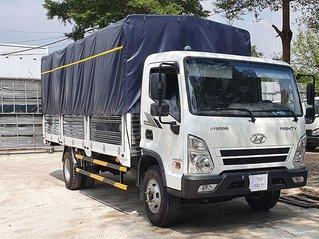Xe Hyundai Mighty EX8 GTL 2021 new chính hãng, giao xe toàn quốc, chính sách trả góp tốt