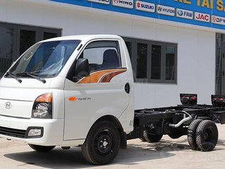 Xe Hyundai Porter 2021 new chính hãng, giao xe toàn quốc, chính sách trả góp tốt