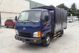 Xe Hyundai HD N250 kín Composit 2021 new chính hãng, giao xe toàn quốc, chính sách trả góp tốt