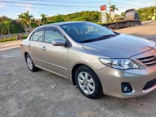 Bán ô tô Toyota Corolla Altis 1.8G đời 2014, nhập khẩu, 525 triệu