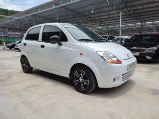 Bán Daewoo Matiz đời 2005, màu trắng, nhập khẩu Hàn Quốc số tự động