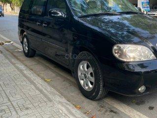 Bán ô tô Kia Carnival đời 2010, màu đen, nhập khẩu nguyên chiếc chính chủ
