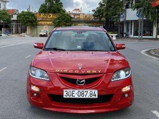 Bán xe Mazda 3 - chính chủ Hà Nội đi - xe siêu đẹp siêu mới siêu bền