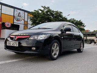Bán xe Honda Civic năm 2010 - chính chủ - nguyên zin siêu mới, siêu đẹp