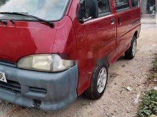 Bán ô tô Daihatsu Citivan đời 2001, màu đỏ