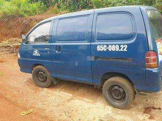 Cần bán xe Daihatsu Citivan năm sản xuất 2003, màu xanh lam