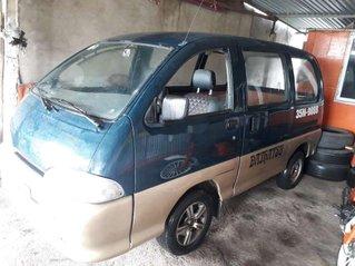 Bán Daihatsu Citivan đời 2001, màu xanh lam chính chủ, giá tốt