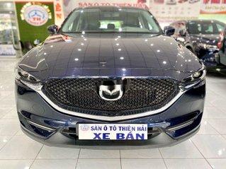Cần bán lại xe Mazda CX 5 2020, màu xanh lam chính chủ