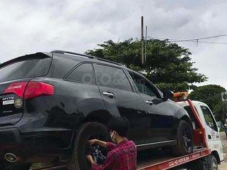 Cần bán xe Acura MDX sản xuất 2008, màu đen, nhập khẩu